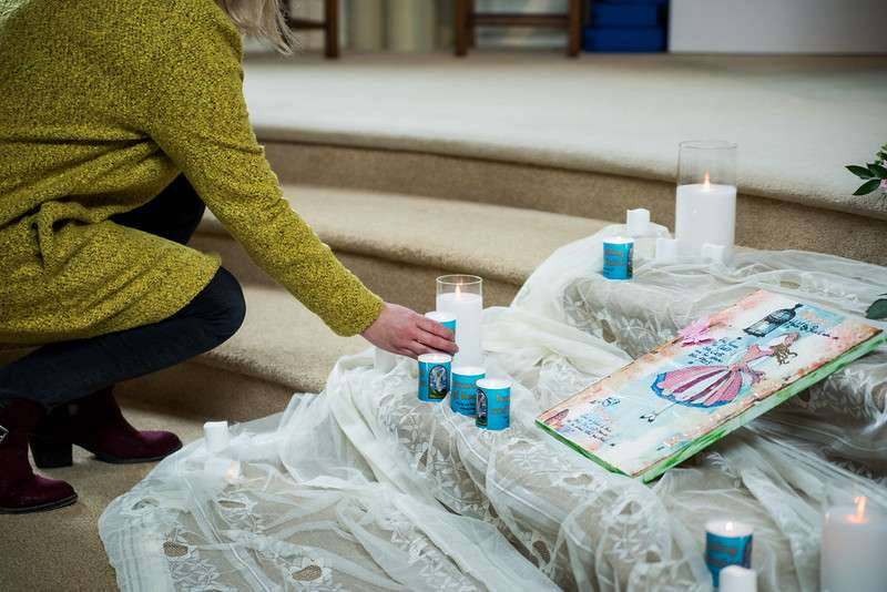 National Day of Prayer for Survivors of Abuse