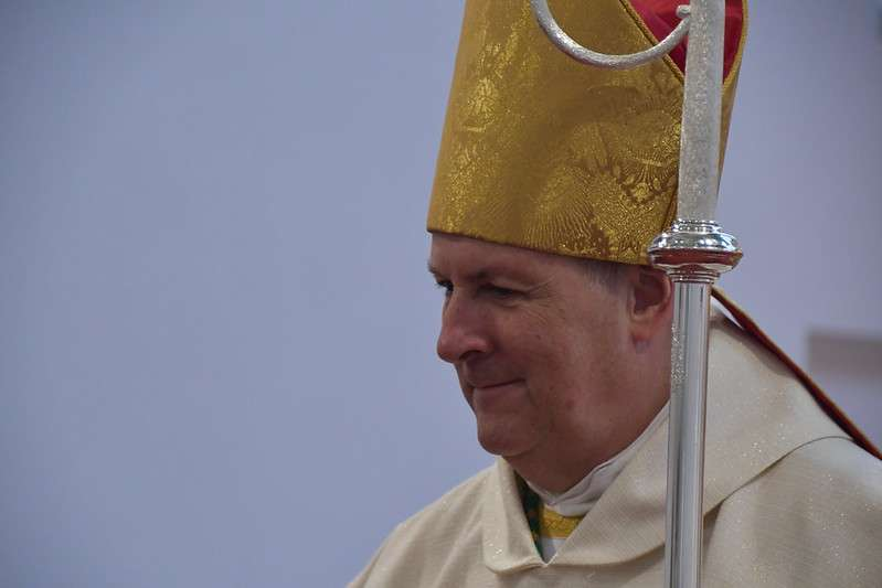 Bishop David | Northampton Diocese
