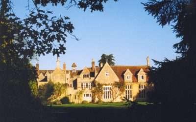 Virtual Retreats From Turvey Abbey