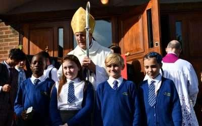 Celebrating Our Catholic Schools