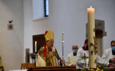 Prayer Service for Survivors of Abuse