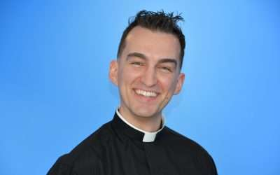 Bishop David Appoints A New Diocesan Chancellor