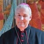 Bishop David Oakley