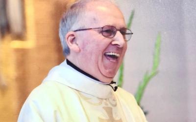 Fr Dan Kiely