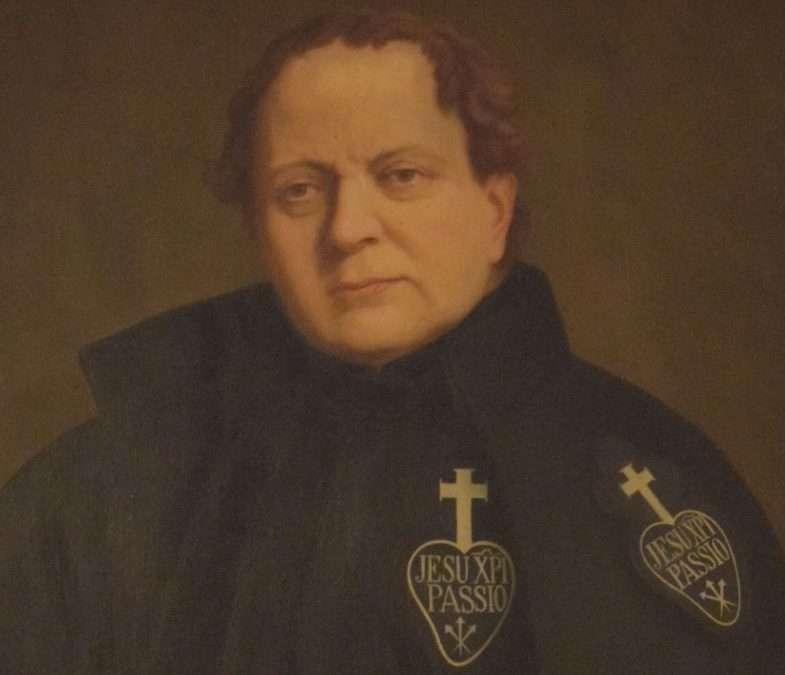 Venerable Ignatius Spencer