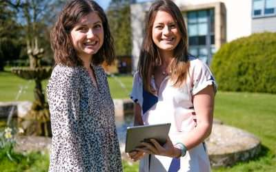 ISA EXCELLENCE AWARD FOR THORNTON COLLEGE