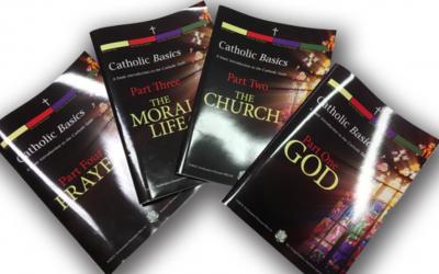 Catholic Basics 2021