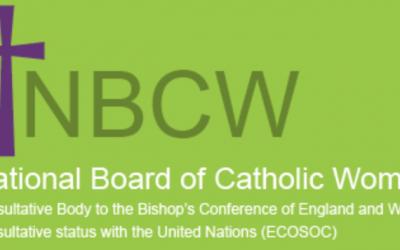 Bishop Appoints NBCEW Diocesan Link