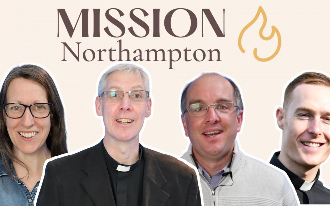 Mission Northampton